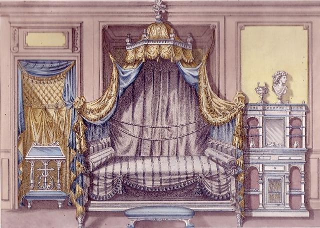 la maison du lit paris maison du lit les jolies nouveautacs maisons du monde pour la rentrace. Black Bedroom Furniture Sets. Home Design Ideas