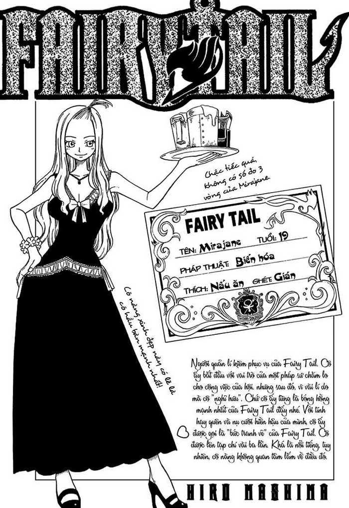 Fairy Tail chap 28 page 1 - IZTruyenTranh.com