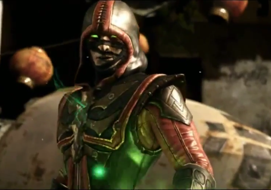 Mortal Kombat Kast 2 ancora un personaggio svelato