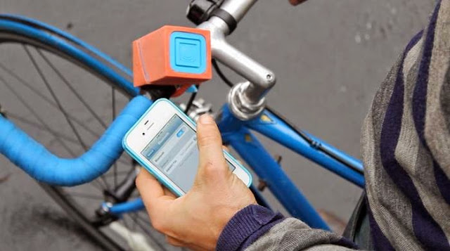 Coolest Smartphone Bike Gadgets (12) 8