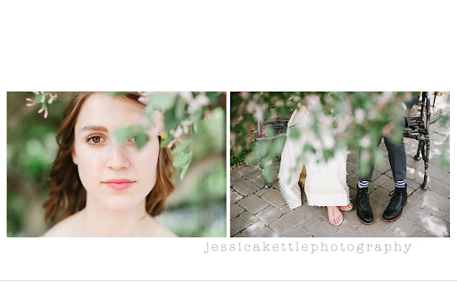 Jessica Kettle Photography