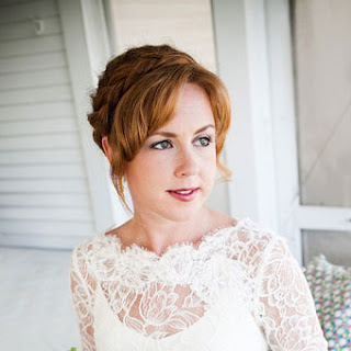 Wedding Hairstyles For Beach Wedding