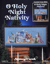 Holy Night Nativity