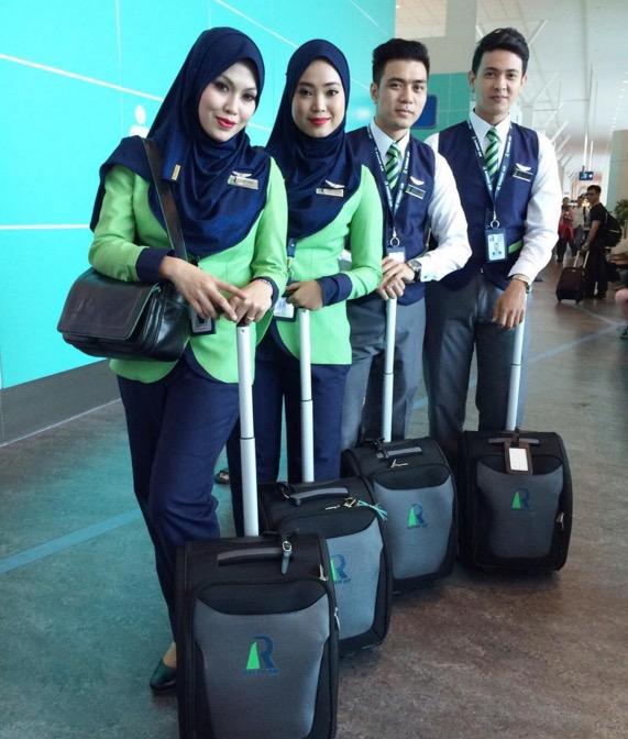 Rayani Air, penerbangan patuh syariah pertama Malaysia