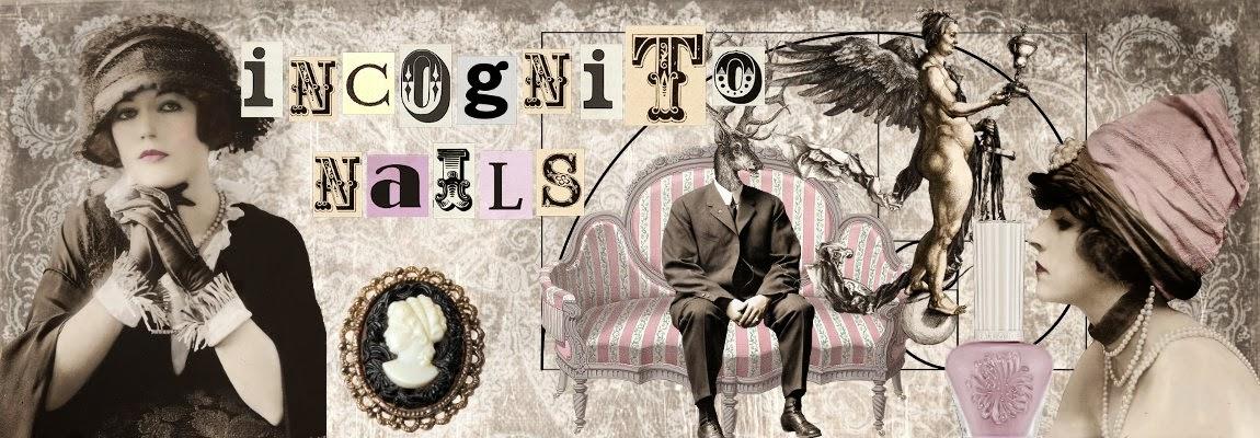 Incognito Nails