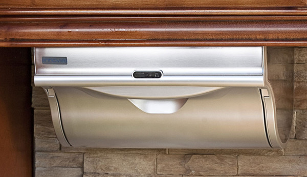 Trying to Stay Calm!: INNOVIA Automatic Paper Towel Dispenser Review ...