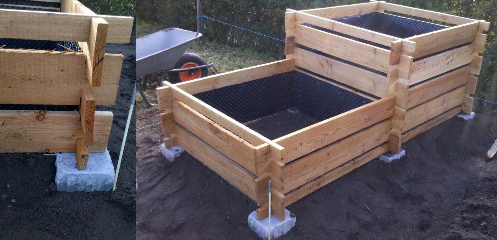 rund um den garten hochbeete garten 2013 update 2015 2016. Black Bedroom Furniture Sets. Home Design Ideas