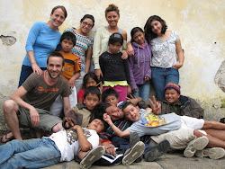 Proyecto Educativo Niños Artistas