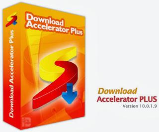 تحميل برنامج تسريع النت  Download Accelerator Plus  2014