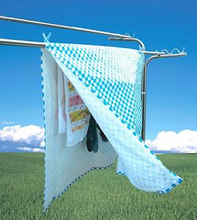 洗濯物 雨 梅雨 干せる カバーシート