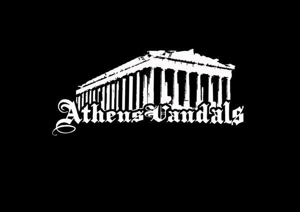 ATHENS VANDALS