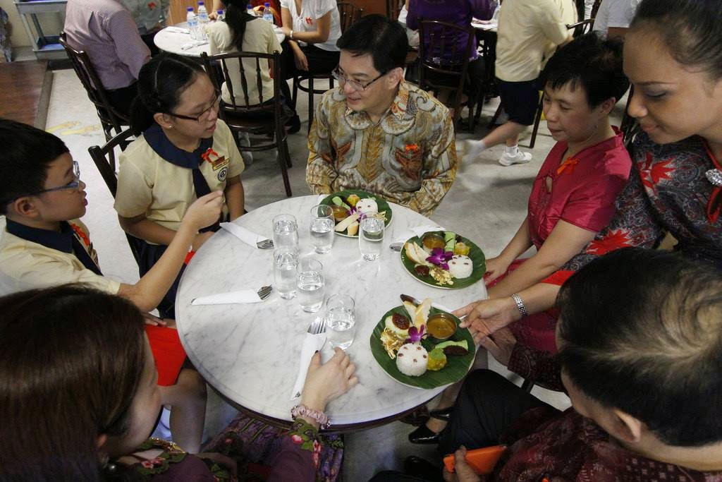 importance of racial harmony 2 2016 parents' voices – racial harmony day  talk to them about the importance of racial harmony in our multi-racial society and most of all, .