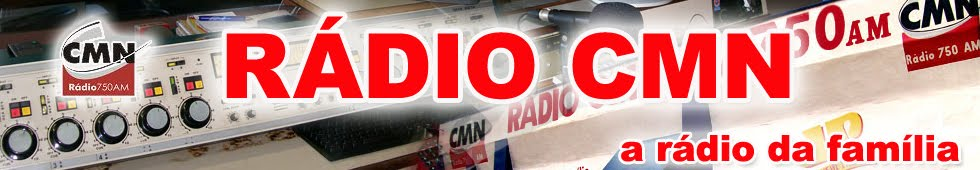 Radio CMN