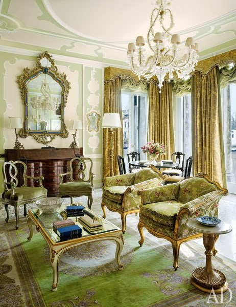 Chic in venice gritti palace hotel design idea decorative for Hotel design venice