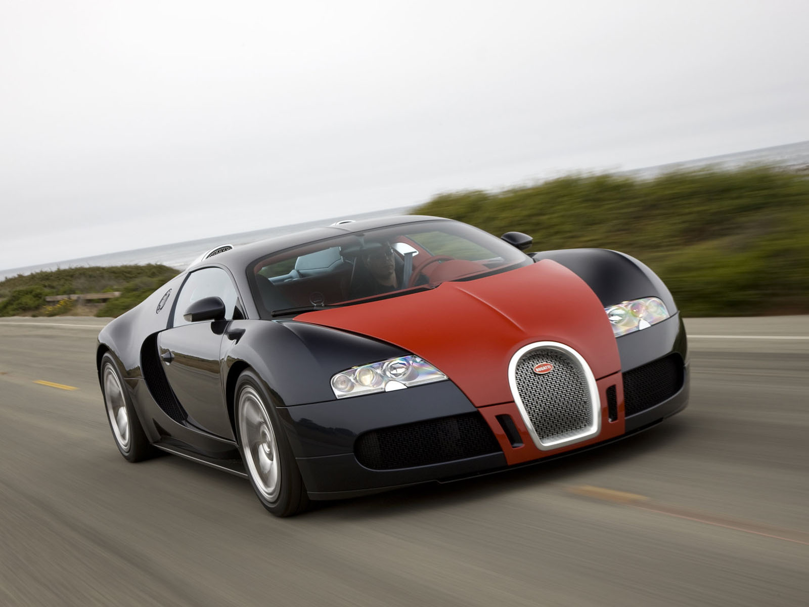 auto cars collection bugatti veyron fbg par hermes 2009. Black Bedroom Furniture Sets. Home Design Ideas