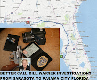 BETTER CALL BILL WARNER INVESTIGATIONS