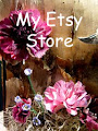 Etsy Store Front