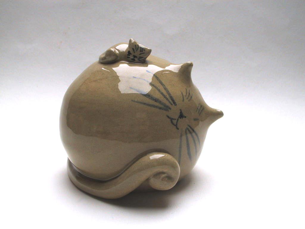 L 39 closion c ramique c cile rousseau vrac de cr ations - Modele poterie pour debutant ...
