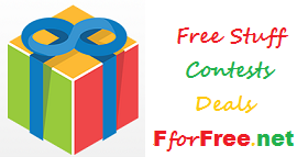 Free Stuff, Contests, Deals, Giveaways, Coupons, Free Samples in India