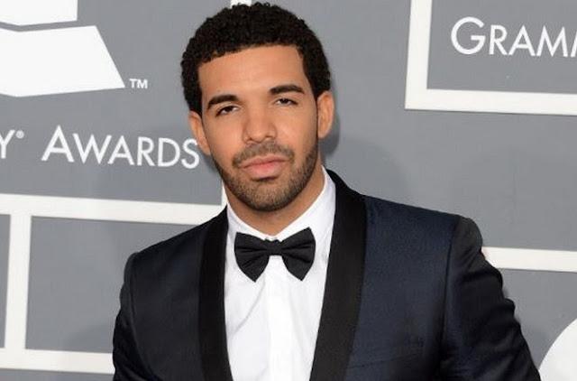 Drake at Grammys