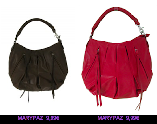 MaryPaz shopping bag