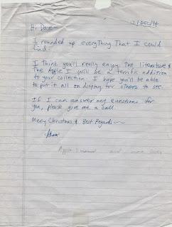 Adam Schoolsky letter