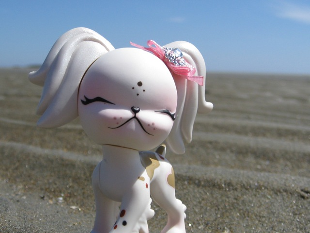 Pinkie Cooper Li'l Pinkie