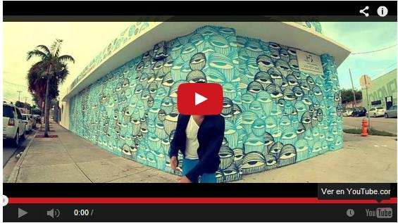 Alkilados - Dilema (hoy me levante) Videoclip
