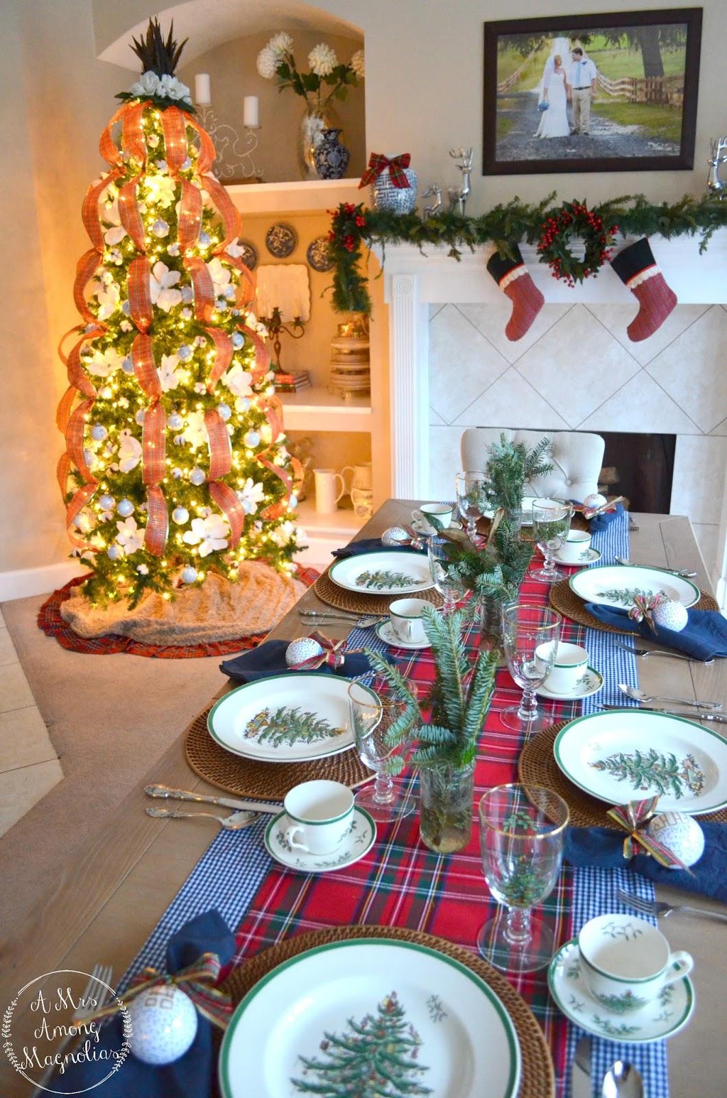Felt Christmas Tree Tutorial