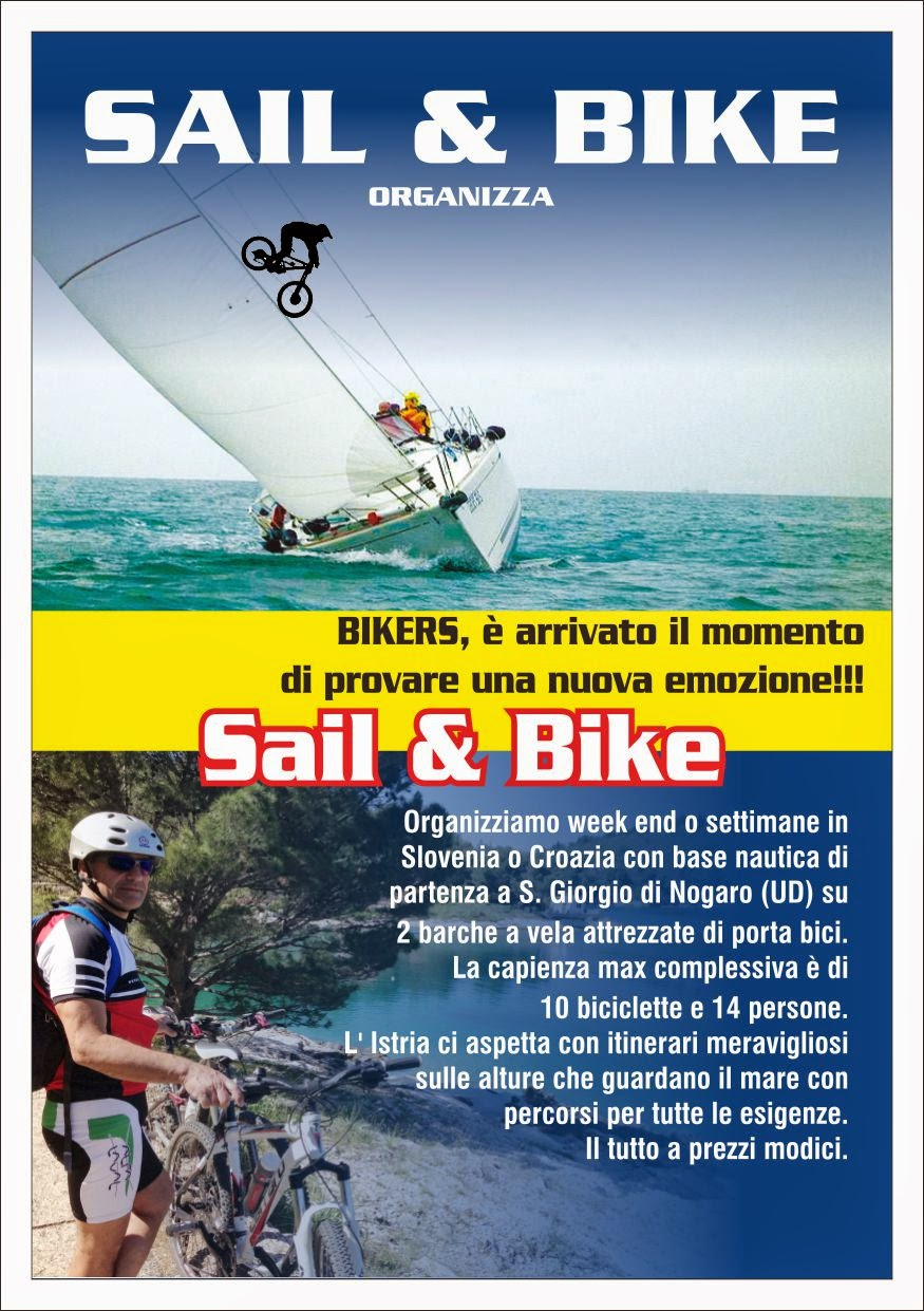 Sail&Bike