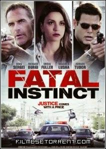 Instinto Fatal Torrent Dublado