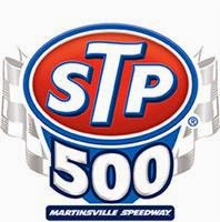 Race 6: STP 500 at Martinsville