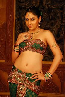 Pooja Chopra  Pictures rajakota rahasyam 013.jpg