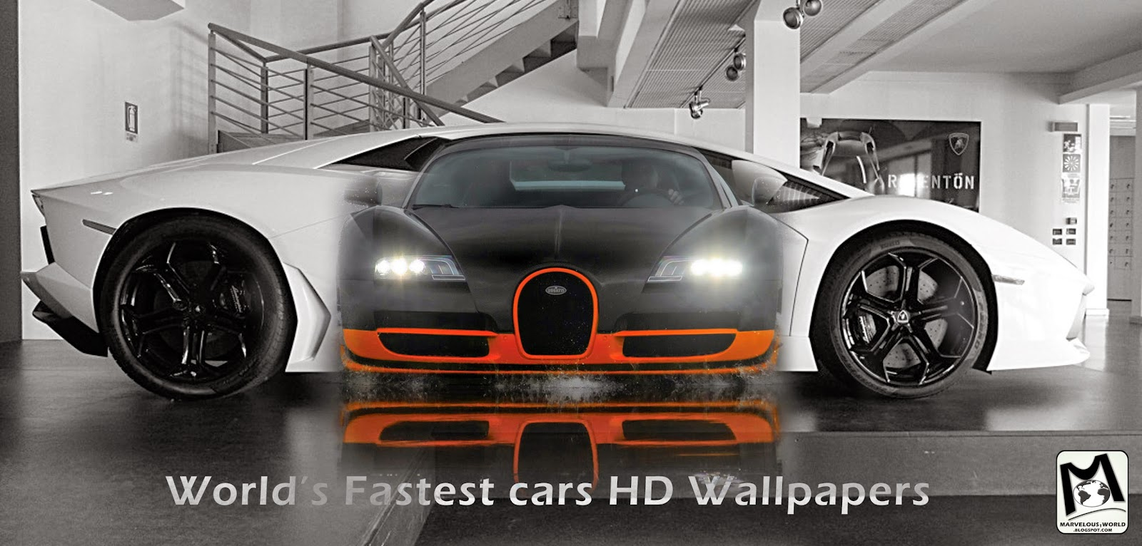 Download free fastest cars in the world cool wallpapers