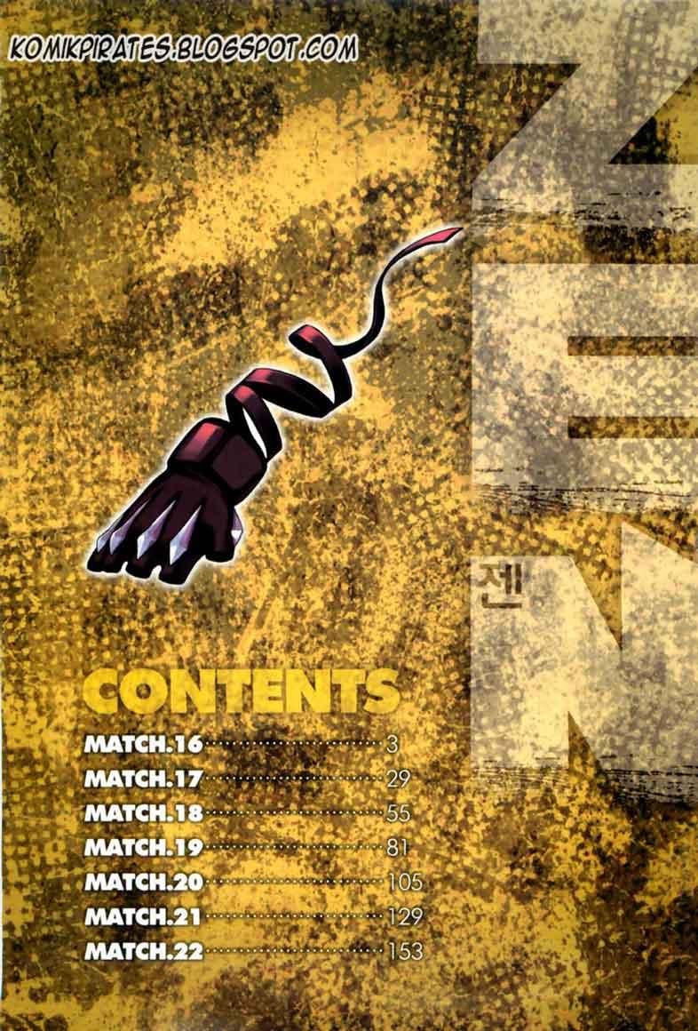 Dilarang COPAS - situs resmi www.mangacanblog.com - Komik zen martial arts academy 016 17 Indonesia zen martial arts academy 016 Terbaru 3|Baca Manga Komik Indonesia|Mangacan