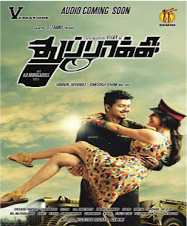 Thuppakki Tamil Movie Download