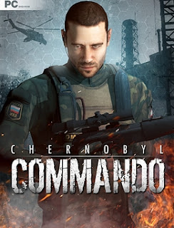Chernobyl Commando COGENT Full Version