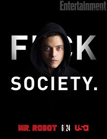 Mr. Robot temporada 1×01 Online