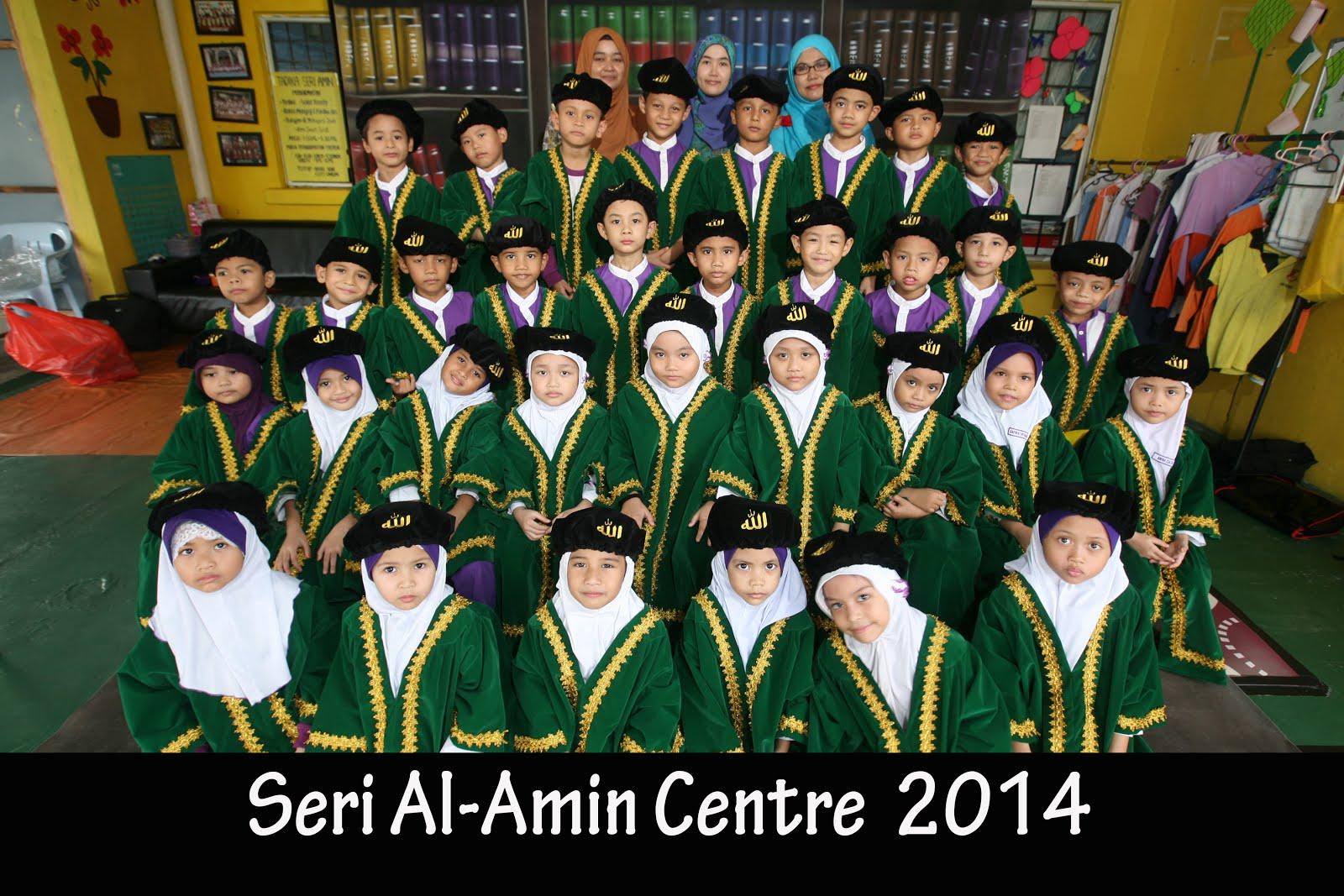 Graduasi BSP - 2014