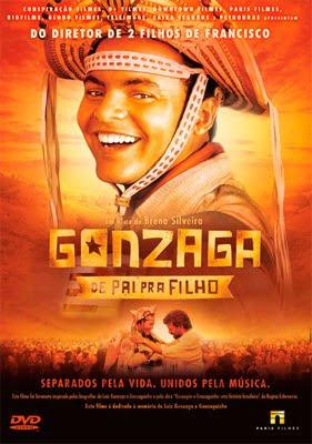 Gonzaga de Pai pra Filho (Nacional) DVDRip RMVB
