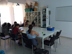 As nossas aulas