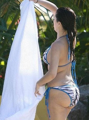 Body Like Kim Kardashian