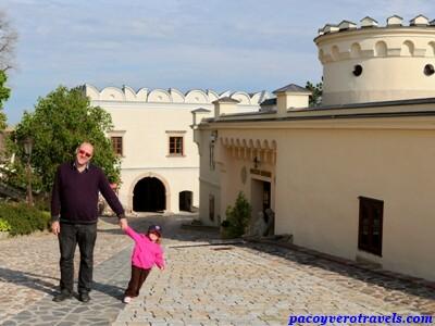 Que ver en Nitra