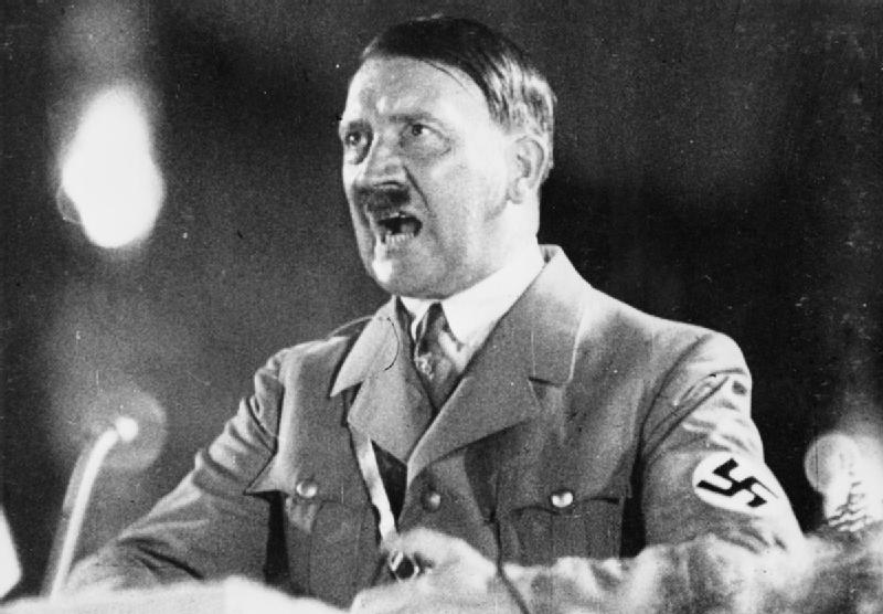 the life political career and historical significance of adolf hitler The role of adolf hitler in the history of the united states of america  private life hitler's first love was a much younger niece, angelika (geli) raubal, who .