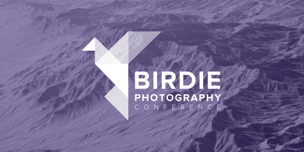 I'm speaking at BIRDIE!