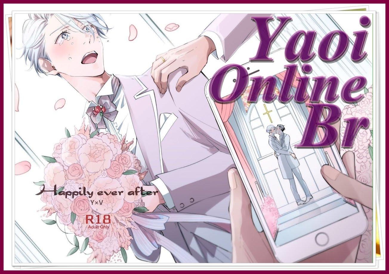YAOI ONLINE BR-SEU MUNDO FUJOSHI & FUDANSHI