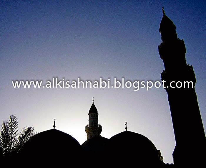 Islamnya Saiyidina Abu Bakar As-Siddiq ra