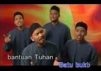 lirik lagu chord kunci gitar Ababil - Raihan