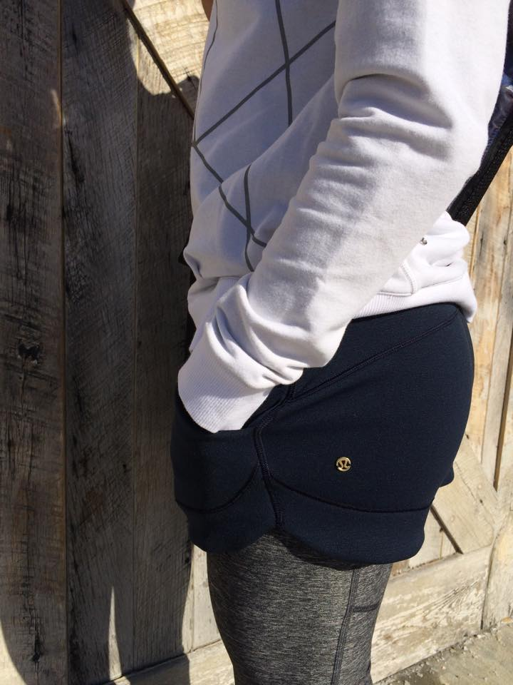 lululemon crew love pullover