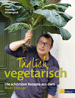 Täglich vegetarisch, River Cottage, Hugh Fearnley-Whittingstall